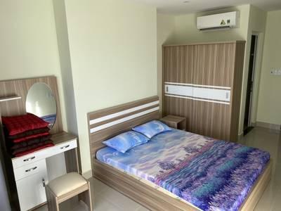 Cho thuê căn hộ 3pn đầy đủ nội thất với giá 12tr/tháng tại chung cư dic phoenix vũng tàu 3