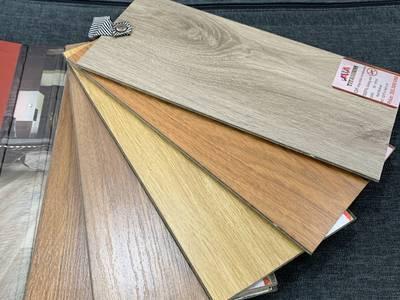 Sàn gỗ công nghiệp hải phòng 4