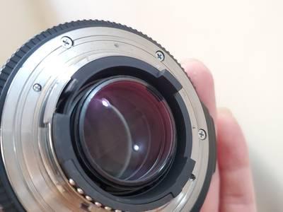 Bán lens sigma 17 50 f2.8 for nikon 3