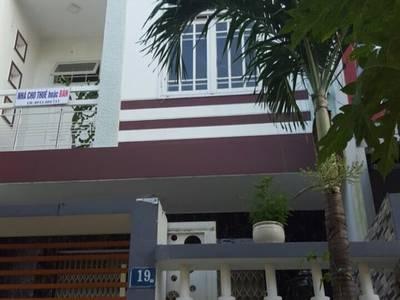 Bán nhà mặt tiền đường Tố Hữu - Đà Nẵng 2