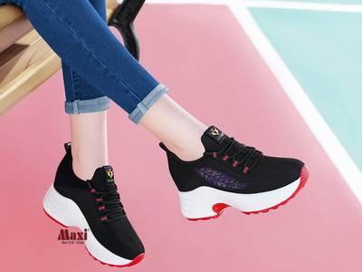 Giày độn đế nữ tăng chiều cao chất lượng tphcm 15