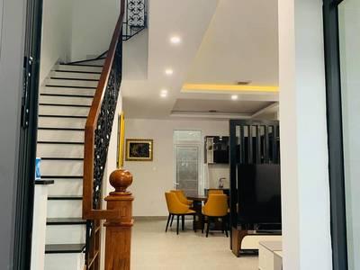 Cho thuê Căn Phú Gia Compound chỉ 16 triệu full nội thất 5 sao 3