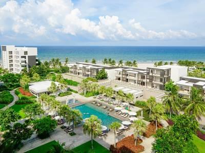 Cho thuê căn hộ nghỉ dưỡng Hyatt Regency Đà Nẵng loại 1, 2 và 3 phòng ngủ 1
