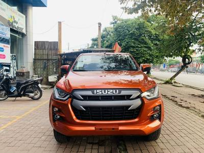 Bán xe Isuzu Dmax xe bán tải giá tốt 0