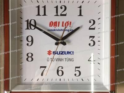 Đồng hồ treo tường làm quà tặng tại Đà Nẵng. 10