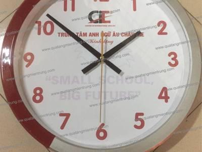 Đồng hồ treo tường làm quà tặng tại Đà Nẵng. 4