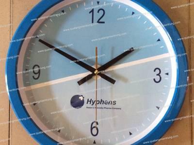 Đồng hồ treo tường làm quà tặng tại Đà Nẵng. 5