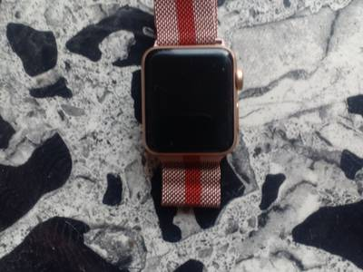 Apple watch seri 3 đẹp 0