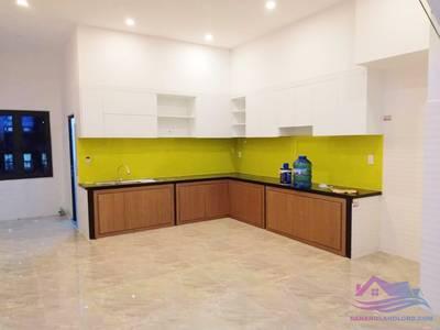 Nhà đẹp 3 tầng 4PN khu Nam Việt Á - B750 2