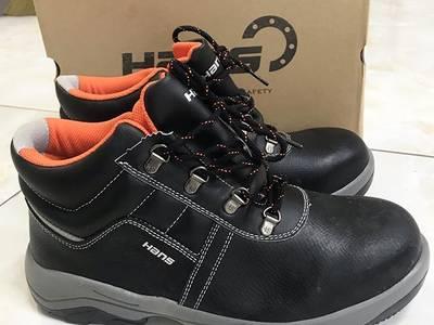 Giày bảo hộ Hàn Quốc cao cổ HANS HS-55 0