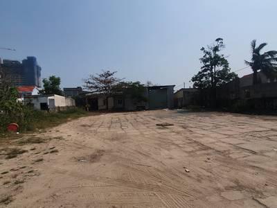 Cho thuê 4000 m2 đất 3 mặt tiền Nam Kì Khởi Nghĩa, Ngũ Hành Sơn Đà Nẵng 0