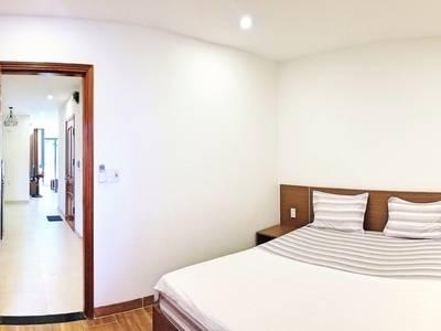 Căn hộ 1 phòng ngủ cho thuê đường An Thượng 8 - A194 7