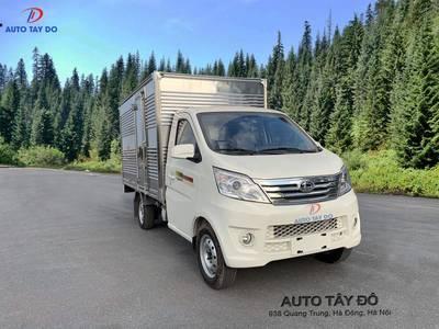 Xe tải Tera 100 - chất lượng    3 NGON 4