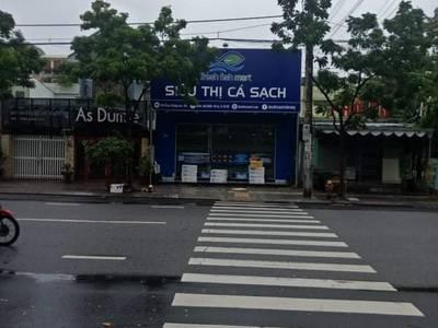 Nhà Mặt Tiền Cho Thuê Đg Phan Đăng Lưu 4