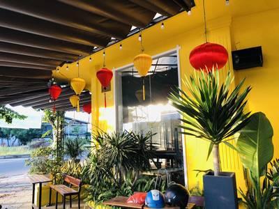 Cần cho thuê nhà 2 tầng 2 mặt tiền 200m2 gần cầu Nguyễn Tri Phương, Hòa Xuân, Đà Nẵng 0
