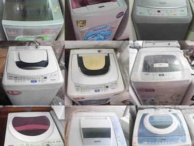 CHỈ TỪ 1250K Máy giặt thanh lý Bao test Bảo hành 1 đổi 1  0