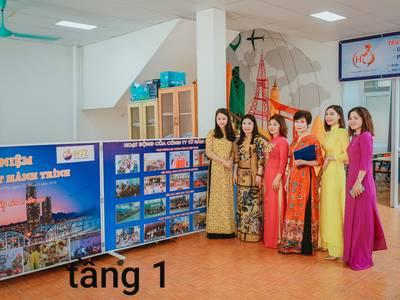 Cho Thuê Biệt Thự Đơn Lập, 300m2x3 tầng 1 tum, KĐT An Hưng, Dương Nội, Hà Đông 13