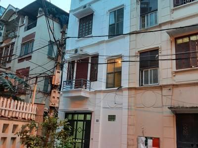 Cho thuê nhà riêng phố Phương Liệt, 60m2 x 4 tầng 0