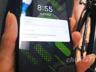 Xiaomi mimix2 0