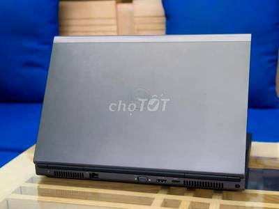Dell m4800 2