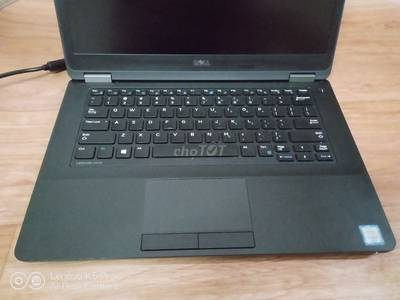 Dell latitude e5470, i5 6300hq, 8gb ram, 256gb ssd 0