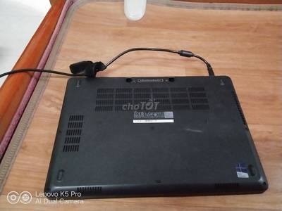 Dell latitude e5470, i5 6300hq, 8gb ram, 256gb ssd 1