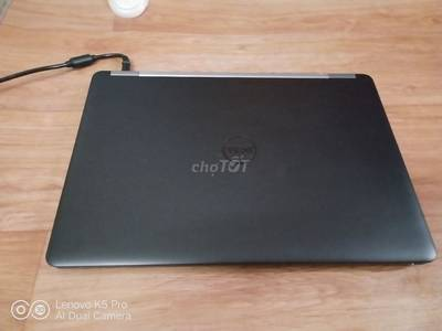 Dell latitude e5470, i5 6300hq, 8gb ram, 256gb ssd 2
