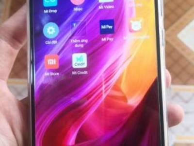 Xiaomi mi 8 2 sim 1