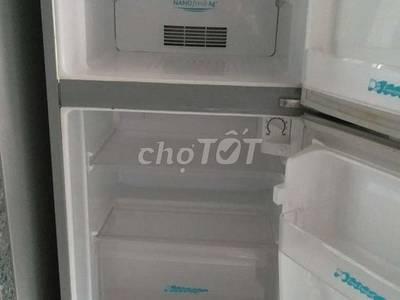 Tủ lạnh sanyo 110 lít nguyên bản 1