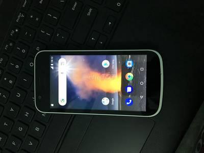 Nokia 1 , có sạc cáp, còn bh tgdd 1