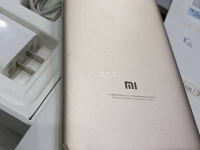 Xiaomi mi max 2 ram 4/32 gb vàng full box 0