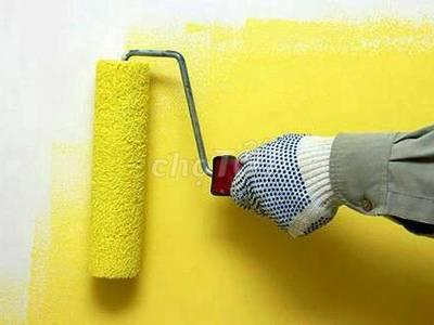 Nhận sơn bả nhà cũ mới 0