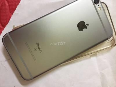 Iphone 6s 32gb qt bảo hành dài 1