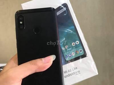 Xiaomi mi a2 lite 64gb đen 0