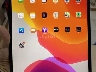 Apple ipad pro 12.9 inch 2018 4g bản 1tb 0
