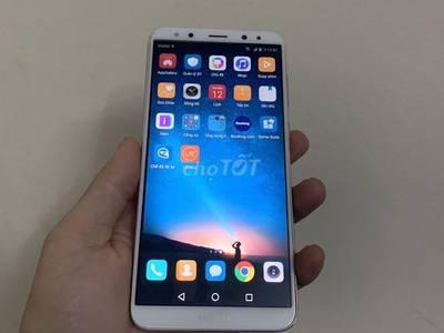 Huawei nova 2i vàng ram 4g/64g máy đẹp mọi thứ ok 0