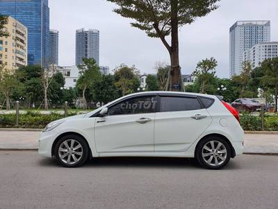 Hyundai accent 1.4 at 2015 nhập khẩu 2