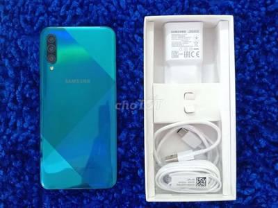 Samsung a50s fullbox bảo hành dài tgdđ 1