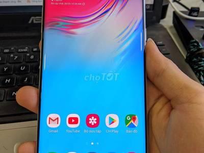 Samsung s10 5g đa sắc 8g/256g 1