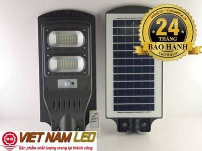 Đèn đường led năng lượng mặt trời 60w, solar light 0