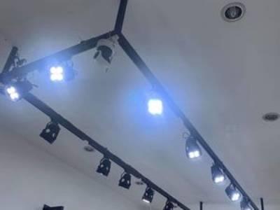 Mình sang lại 1 số xào kệ và dàn đèn led 0