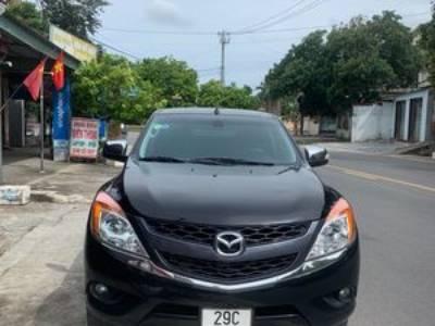 Mazda bt 50 2015 tự động 0