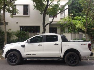 Ford ranger wildtrak 3.2 2016 0