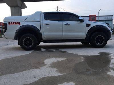 Ford ranger 2016 tự động 0