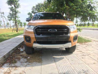 Bán xe ford wildtrack 4x4 0