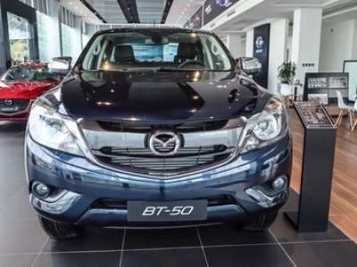 Bt-50 2.2 mt động cơ khung gầm ford giá chỉ từ 550 0