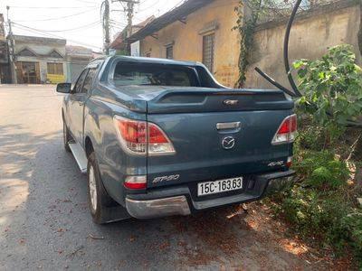 Mazda bt 50 đời 2015 tự động 0