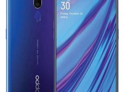 Oppo a9x xanh dương 0