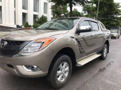 Mazda bt50 2.2 mt nhập khẩu 4x4 số sàn máy dầu 0