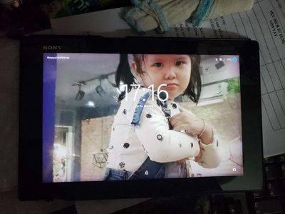 Máy tính bảng sony tablet z1 321 bể cảm ứng 0